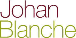 Johan Blanche